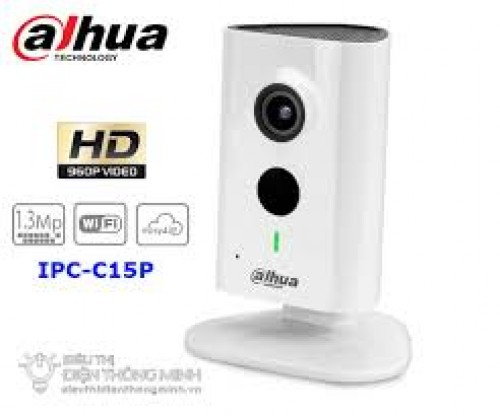 CAMERA IP WIFI DAHUA IPC-C35P - CAMERA QUAN SÁT