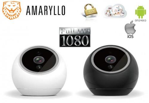 CAMERA ROBOT WiFi AMARYLLO