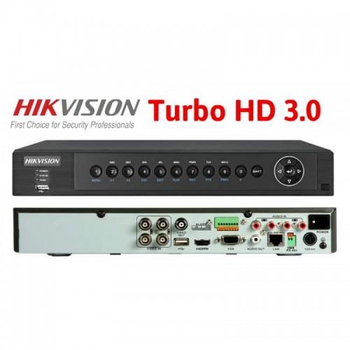 Đầu ghi hình camera DAHUA HDCVI HCVR4104C-S4 - ĐẦU GHI HÌNH CAMERA
