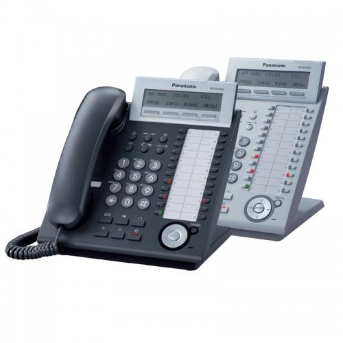 Điện thoại lập trình Panasonic KX-DT333X2 - TỔNG ĐÀI ĐIỆN THOẠI