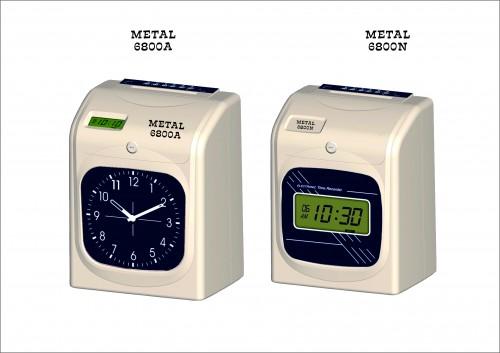 METAL 6800A- 6800N - MÁY CHẤM CÔNG