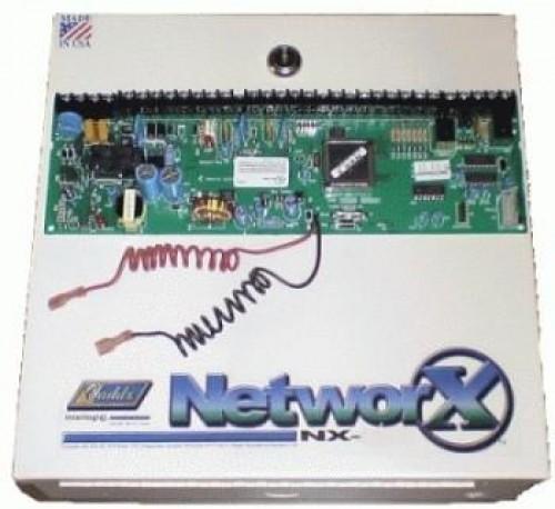NetworX NX-6 - THIẾT BỊ BÁO CHÁY