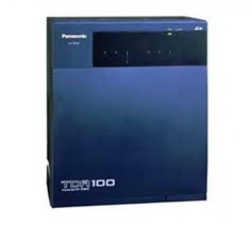 Panasonic-KX-TDA100D - TỔNG ĐÀI ĐIỆN THOẠI