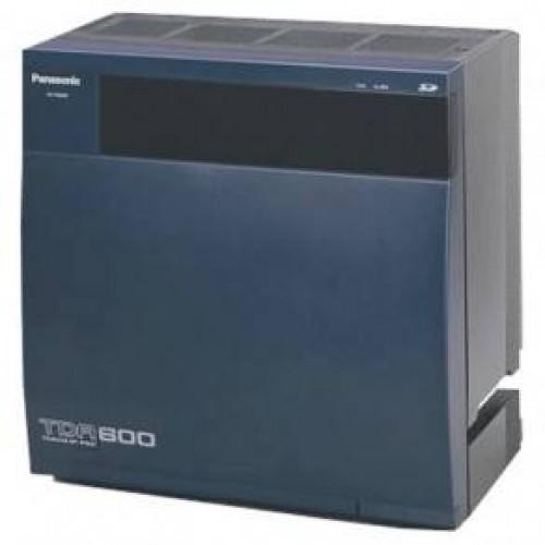 Panasonic-KX-TDA600 16-152 - TỔNG ĐÀI ĐIỆN THOẠI