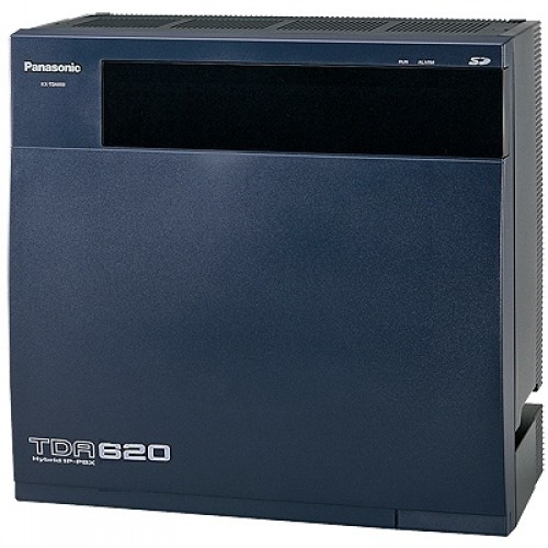 Panasonic-KX-TDA620 - TỔNG ĐÀI ĐIỆN THOẠI