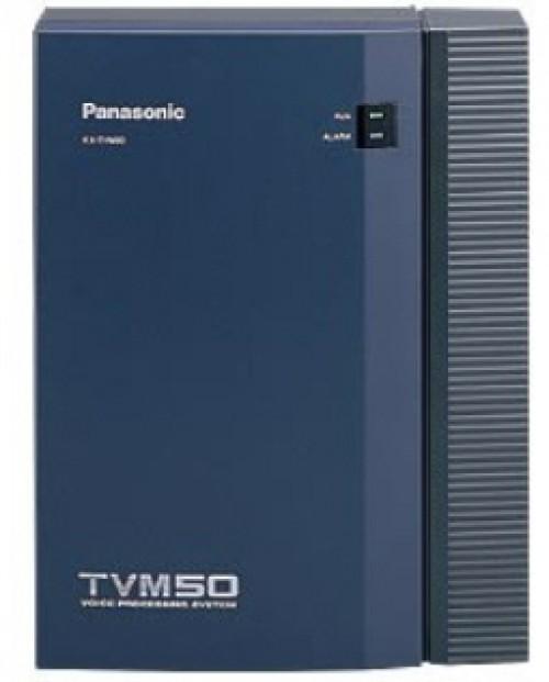 Panasonic-KX-TVM50 - CHUÔNG CỬA MÀN HÌNH