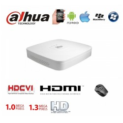 Bộ 02 Camera DAHUA HDCVI 1.0MP