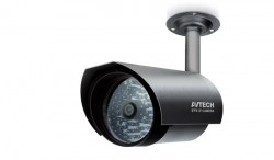 CAMERA IP AVM265ZP