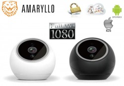 CAMERA ROBOT WiFi AMARYLLO